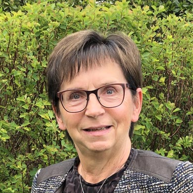 Inge Marie Ravn-Jensen
