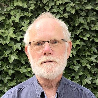 Lars Østerbye